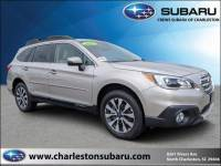 Used 2017 Subaru Outback 2.5i Limited with For Sale in North Charleston, SC | 4S4BSANC3H3423267