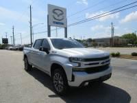 Pre-Owned 2019 Chevrolet Silverado 1500 RST Truck Crew Cab