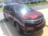 Certified 2019 Honda Pilot Touring 7-Passenger FWD SUV