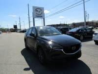 Certified 2019 Mazda CX-5 Sport SUV