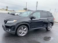 Used 2019 Honda Passport Touring For Sale in Bakersfield near Delano | 5FNYF8H91KB000905