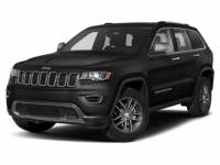 2019 Jeep Grand Cherokee Limited - Jeep dealer in Amarillo TX – Used Jeep dealership serving Dumas Lubbock Plainview Pampa TX