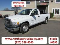 Used 2005 Dodge Ram 2500 4x2 Reg-Cab Long Box Pickup