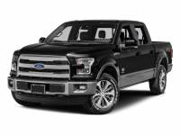 Pre-Owned 2015 Ford F-150 4WD SuperCrew 5-1/2 Ft Box King Ranch