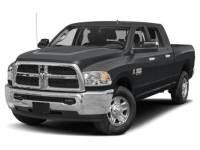 Used 2018 Ram 2500 Big Horn Truck Mega Cab Denver, CO