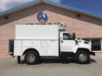 2006 Chevrolet C8500 Service Truck
