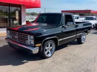Used 1986 Chevrolet C-10