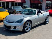 Used 2007 Saturn Sky Red Line