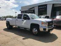 Pre-Owned 2015 GMC Sierra 3500HD available WiFi VIN1GT421CG3FF661795 Stock Number15378A