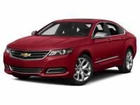 Used 2015 Chevrolet Impala LT w/2LT in Gaithersburg