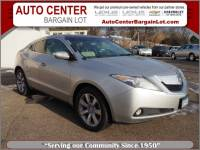 Used 2011 Acura ZDX West Palm Beach