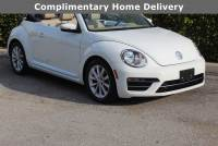 Used 2017 Volkswagen Beetle Convertible 1.8T SE 1.8T SE Auto in Fort Myers