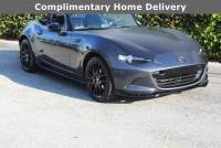 Used 2016 Mazda MX-5 Miata Club Convertible in Fort Myers