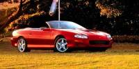 Pre-Owned 1999 Chevrolet Camaro 2dr Convertible Z28