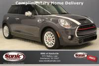 Pre-Owned 2016 MINI Cooper S Hardtop S