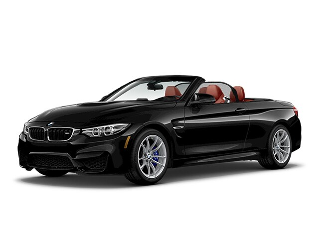 Photo Pre-Owned 2020 BMW M4 Convertible For Sale Southampton, New York