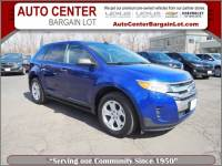 Used 2013 Ford Edge West Palm Beach