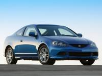 Used 2005 Acura RSX West Palm Beach
