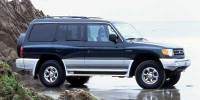 Pre-Owned 1998 Mitsubishi Montero
