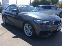 Used 2015 BMW 2 Series 228i Coupe for Sale in Chico