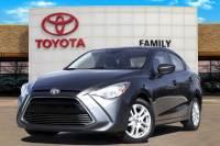 Used 2017 Toyota Yaris iA Auto