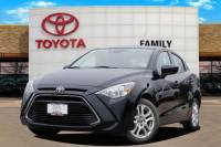 2017 Toyota Yaris iA Auto