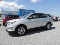Pre-Owned 2018 Chevrolet Equinox FWD LS VIN 3GNAXHEV3JS511934 Stock Number 7759P