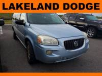 Pre-Owned 2007 Buick Terraza CX