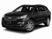 Used 2014 Chevrolet Traverse SUV LT in Houston, TX