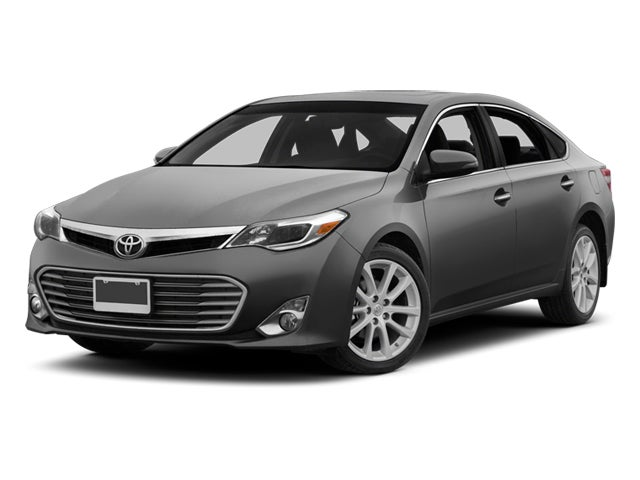 Photo 2013 Toyota Avalon Limited - Toyota dealer in Amarillo TX  Used Toyota dealership serving Dumas Lubbock Plainview Pampa TX