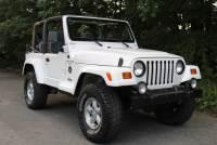 1999 Jeep Wrangler Sahara Sahara