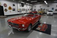 New 1965 Ford Mustang 289 CONVERTIBLE | Glen Burnie MD, Baltimore | R1053