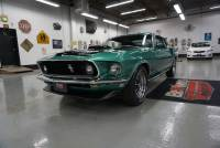 New 1969 Ford Mustang NUMBERS MATCHING 390 4 SPEED MACH 1 | Glen Burnie MD, Baltimore | R1054