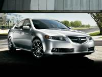 Used 2008 Acura TL Type S in West Palm Beach, FL