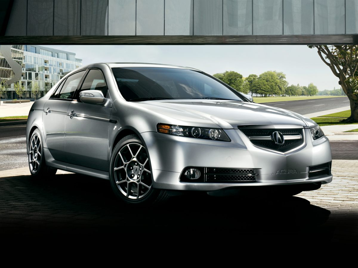 Photo Used 2008 Acura TL Type S in West Palm Beach, FL