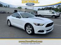 Used 2017 Ford Mustang For Sale in Jacksonville at Duval Acura | VIN: 1FA6P8AM8H5305398