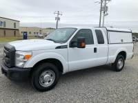 2016 Ford F-250 S/D SuperCab XL 6.2L w/ ARE Work Cap XL