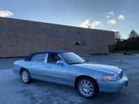 Used 2009 Lincoln Town Car For Sale at Paul Sevag Motors, Inc.   VIN: 2LNHM82VX9X611839