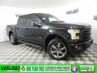 Certified 2016 Ford F-150 XL Pickup