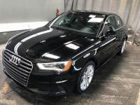 Used 2015 Audi A3 For Sale at Boardwalk Auto Mall | VIN: WAUAJGFF3F1076057