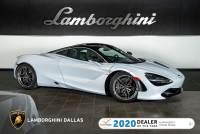 Used 2018 McLaren 720S For Sale Richardson,TX | Stock# LT1340 VIN: SBM14DCA7JW000345