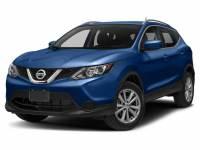 2019 Nissan Rogue Sport S in Colorado Springs