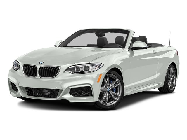 Photo 2015 BMW 2 Series M235i - BMW dealer in Amarillo TX  Used BMW dealership serving Dumas Lubbock Plainview Pampa TX