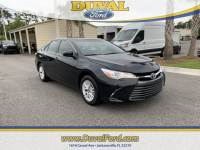 Used 2017 Toyota Camry For Sale in Jacksonville at Duval Acura   VIN: 4T1BF1FK9HU715526