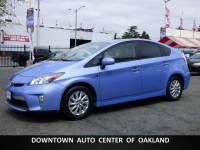 2014 Toyota Prius Plug-in Hatchback XSE serving Oakland, CA
