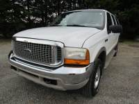 Used 2000 Ford Excursion For Sale at Duncan Ford Chrysler Dodge Jeep RAM | VIN: 1FMNU43SXYEA05277