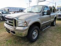Used 2006 Ford F-250 For Sale at Duncan Ford Chrysler Dodge Jeep RAM | VIN: 1FTSF21P56EB95958
