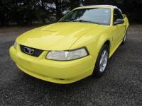 Used 2003 Ford Mustang For Sale at Duncan Ford Chrysler Dodge Jeep RAM | VIN: 1FAFP44483F324587