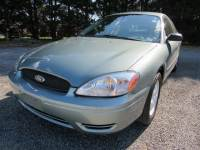 Used 2007 Ford Taurus For Sale at Duncan Ford Chrysler Dodge Jeep RAM | VIN: 1FAFP53U47A148874