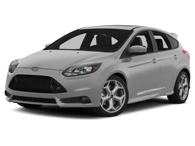 Photo 2014 Ford Focus ST Base Hatchback in Columbus, GA